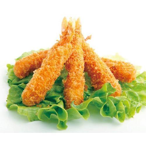 Tempua crevettes