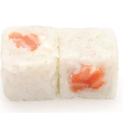 Blanco roll Saumon fumé