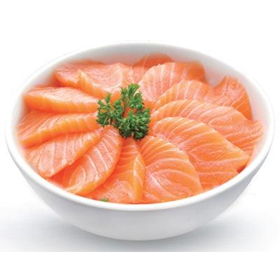 Chirachi saumon