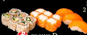menu D