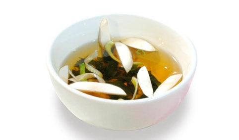 9:Soupe miso