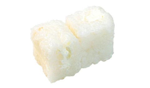 Neige Roll cheese
