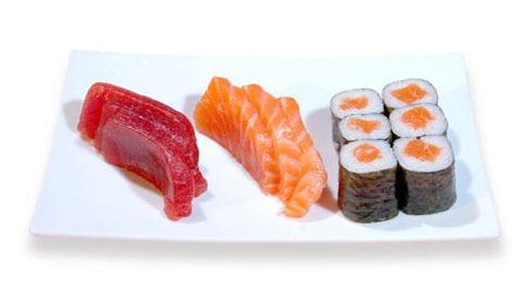 M3:menu maki sashimi