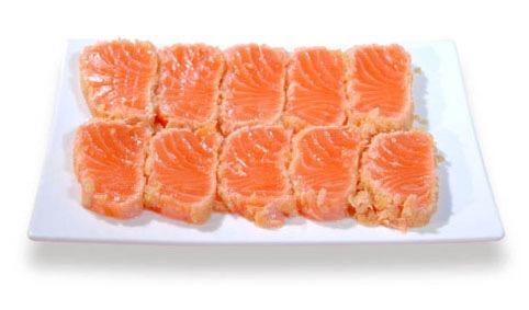 M8:Saumon mi-cuit