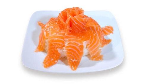 P11: Chirashi saumon