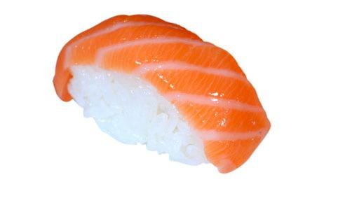 SU1:Sushi saumon