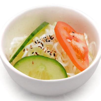 1:Salade choux blanc
