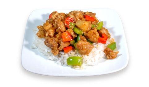 H6:Poulet au curry