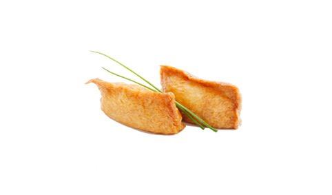 SU11 sushi Tofu frit