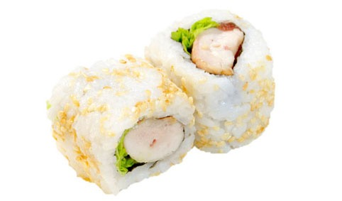 California Roll poulet