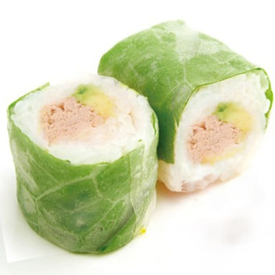 G3 Green roll thon cuit avocat 8p