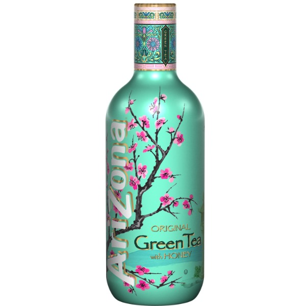 Arizona Thé vert