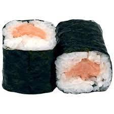 K9 Maki saumon cuit
