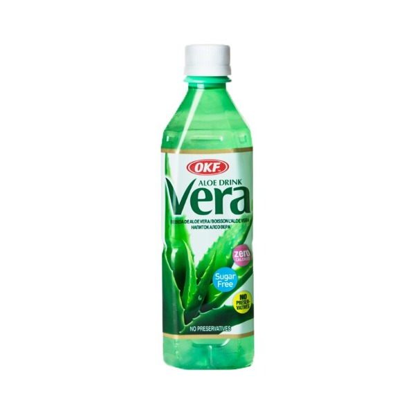 Aloe vera King canette (bouteille)