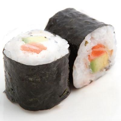 K8 Maki avocat saumon