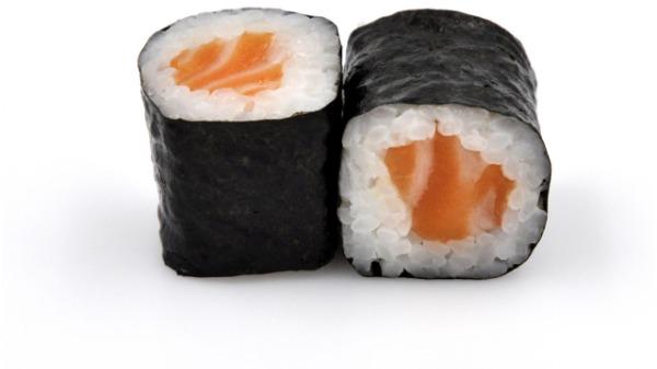 Mak saumon