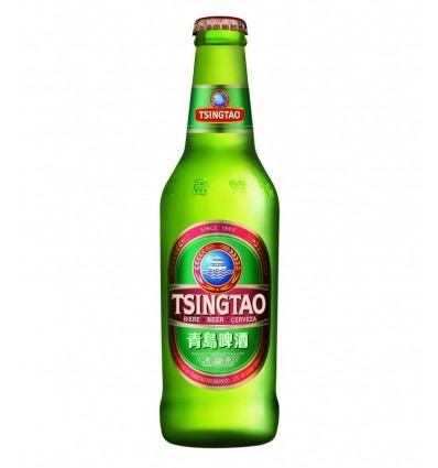 Bière chinoise  33cl