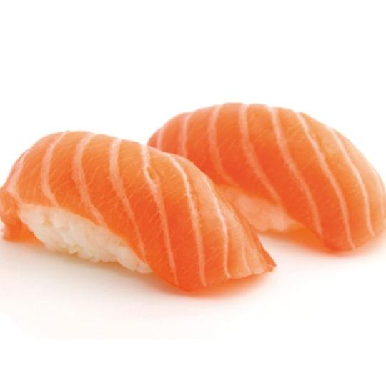Sushi saumon 2pcs