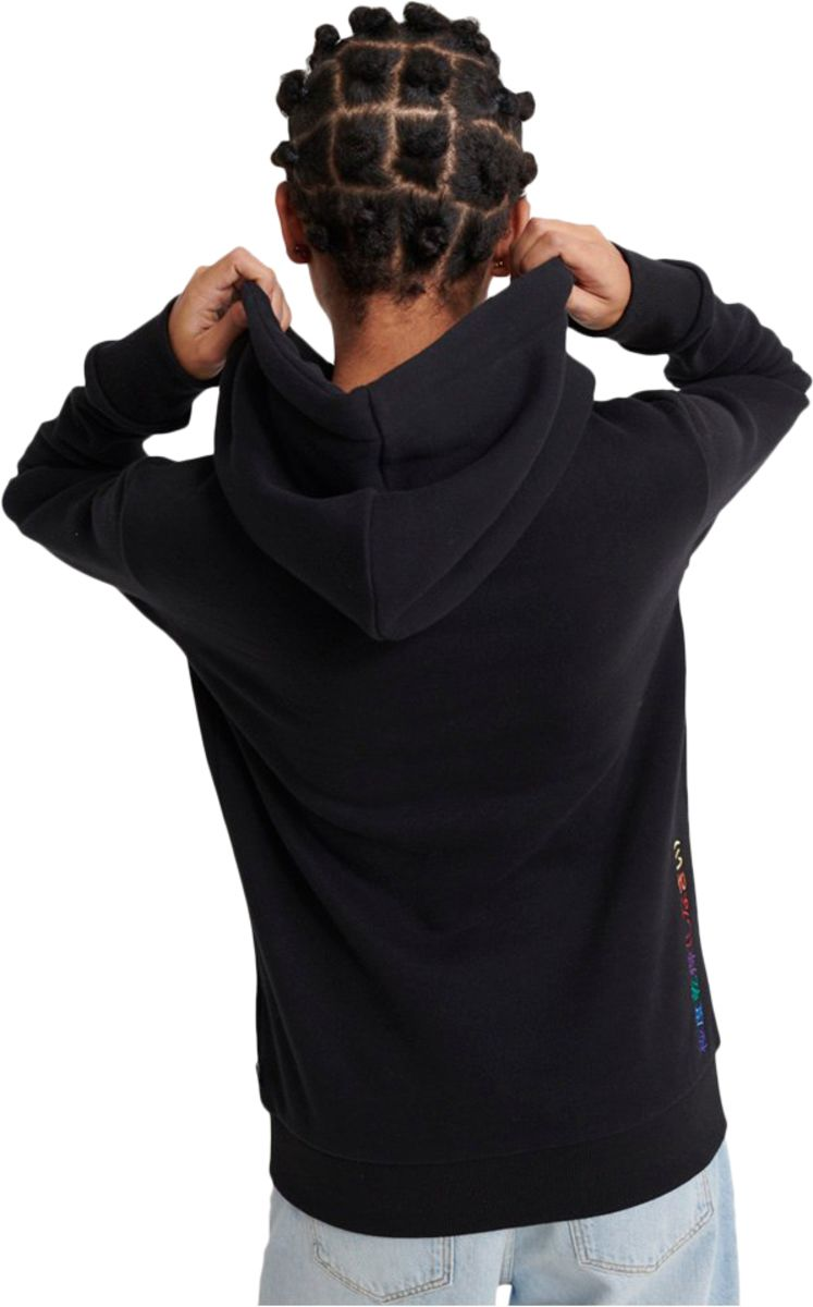 Superdry-Hoodie-Women-039-s-Tops-Assorted-Styles thumbnail 18