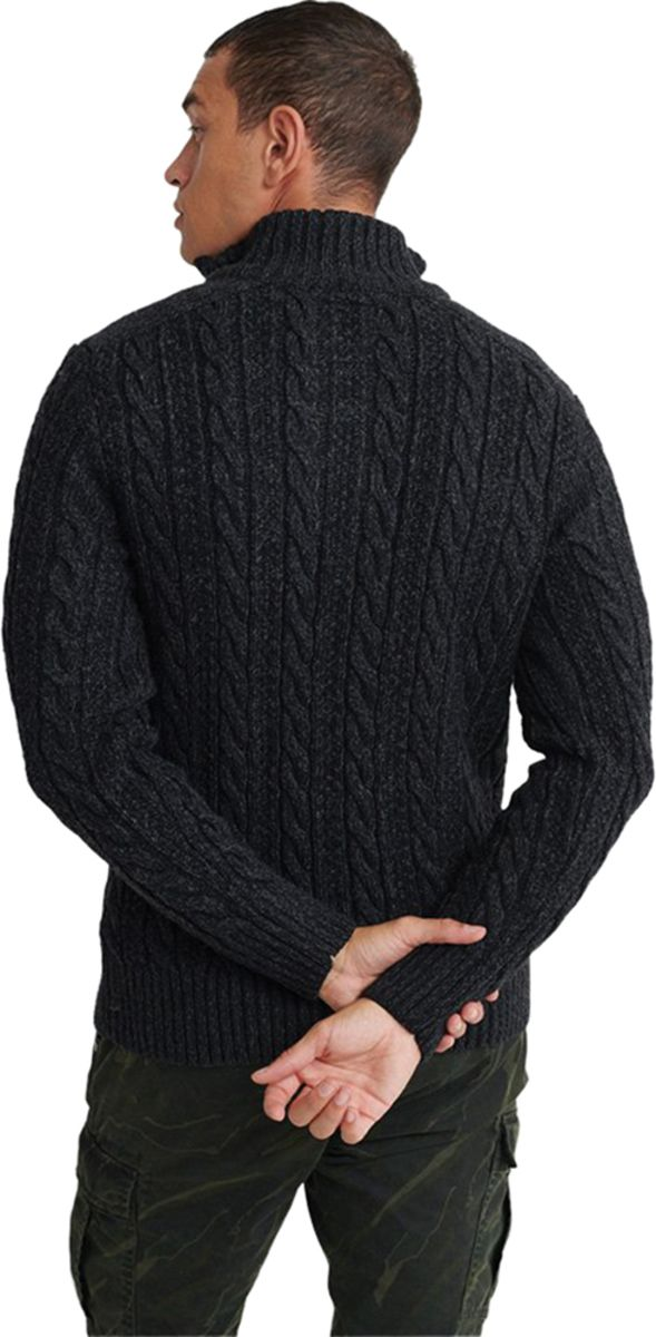 Superdry-Jumpers-amp-Knits-Assorted-Styles miniatura 3