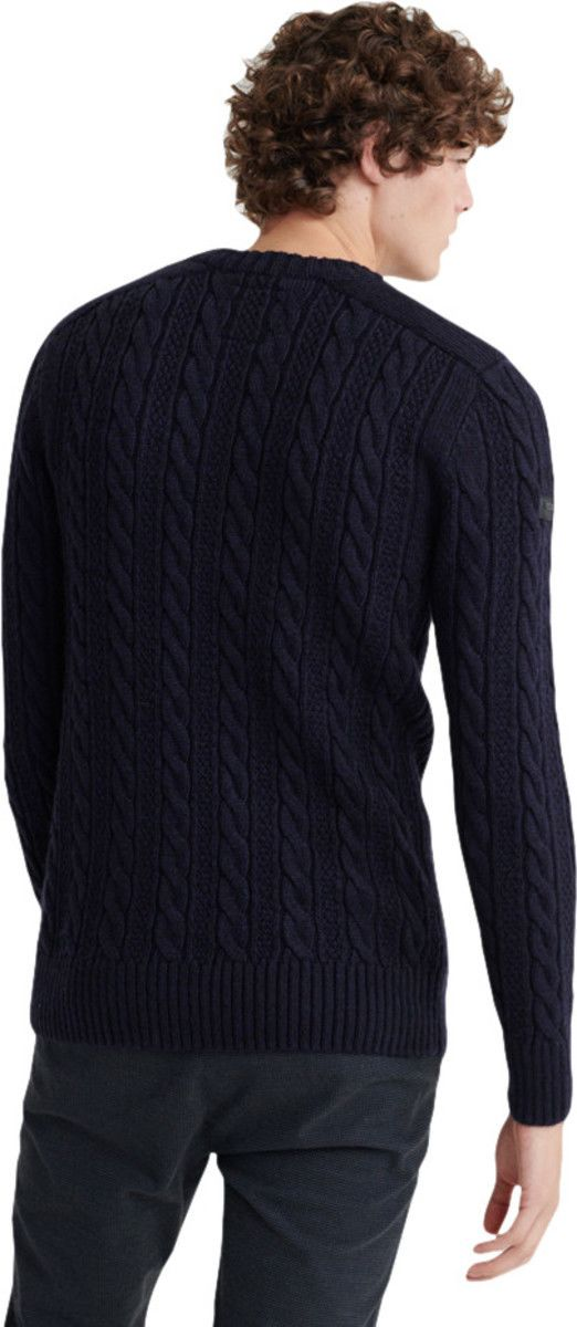 Superdry-Jumpers-amp-Knits-Assorted-Styles miniatura 6