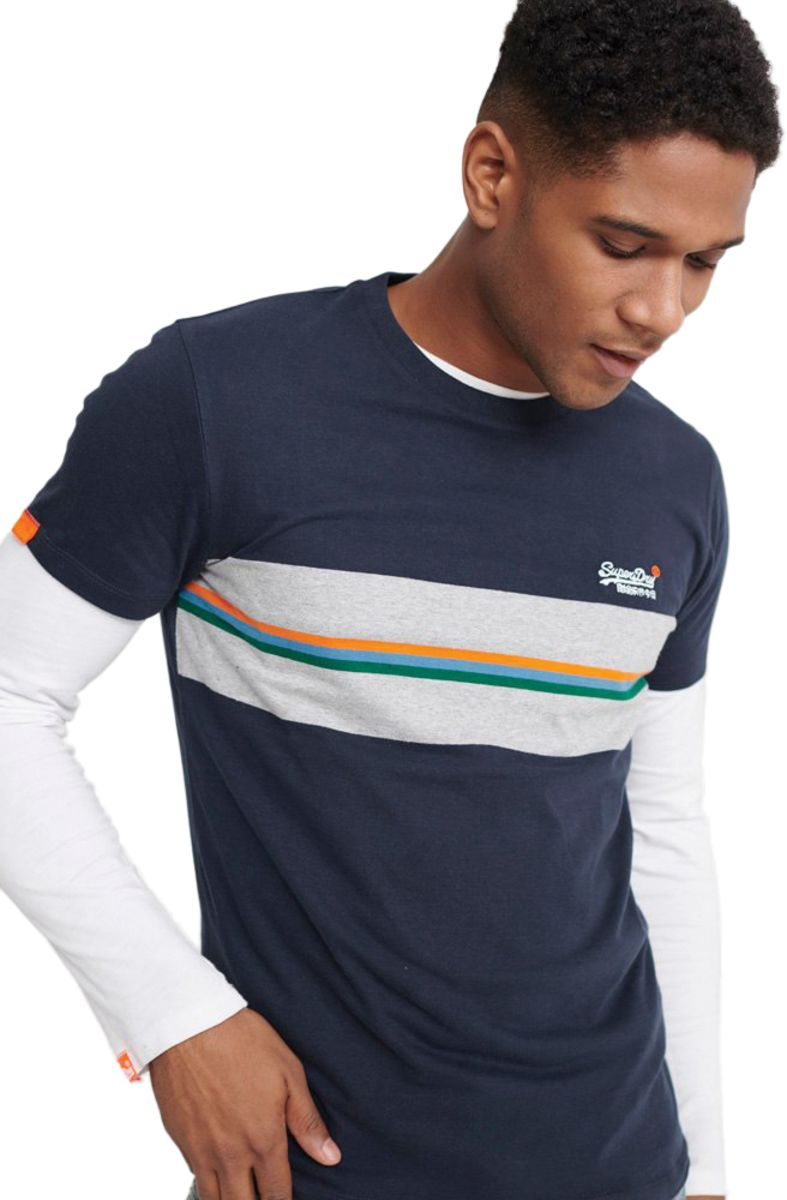 Superdry-T-Shirt-Tops-Assorted-Styles thumbnail 18