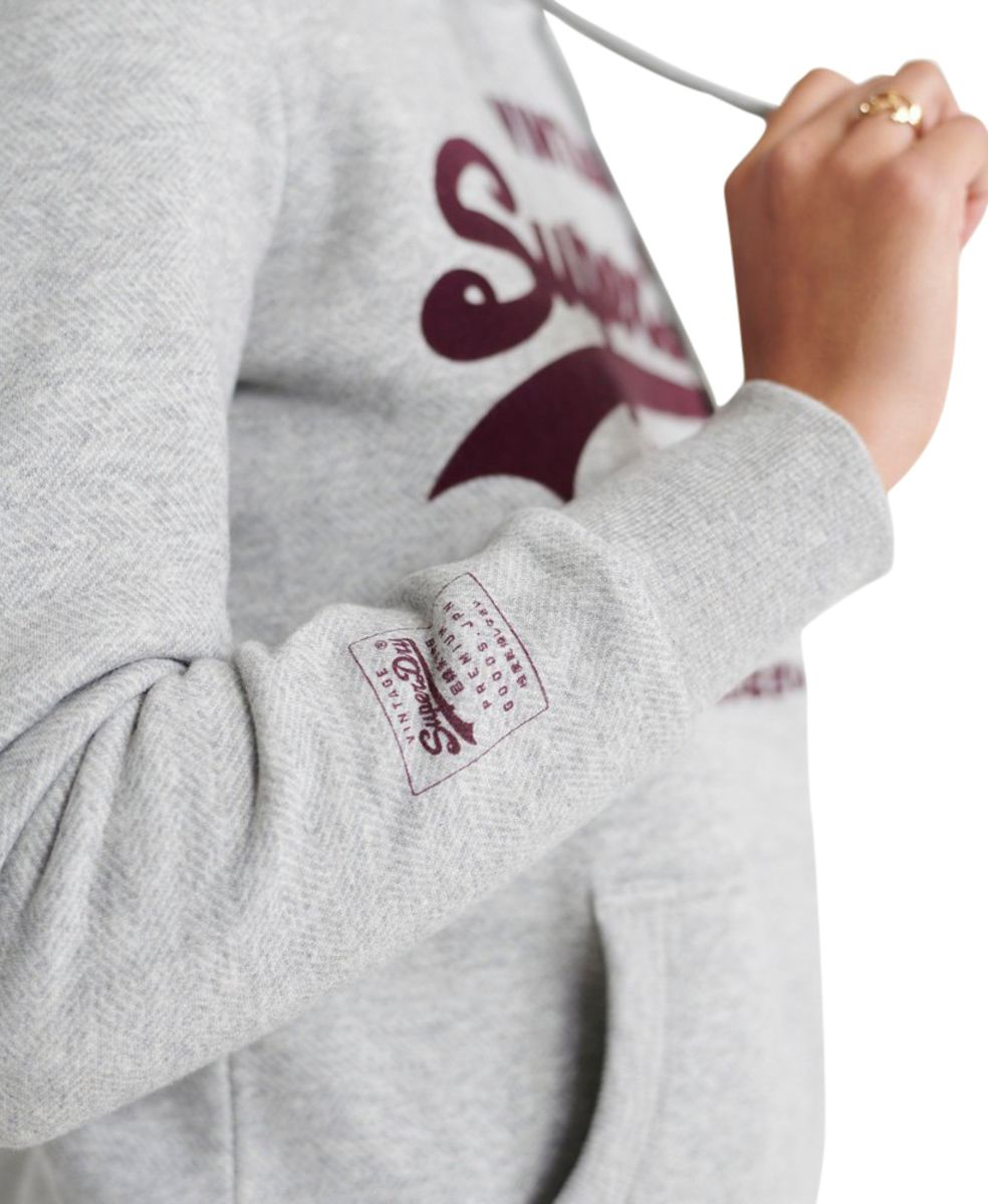 Superdry-Hoodie-Women-039-s-Tops-Assorted-Styles thumbnail 33