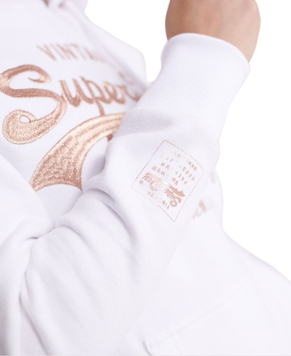 Superdry-Hoodie-Women-039-s-Tops-Assorted-Styles thumbnail 38