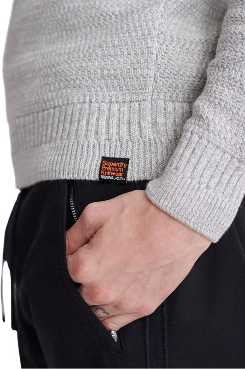 Superdry-Jumpers-amp-Knits-Assorted-Styles miniatura 13
