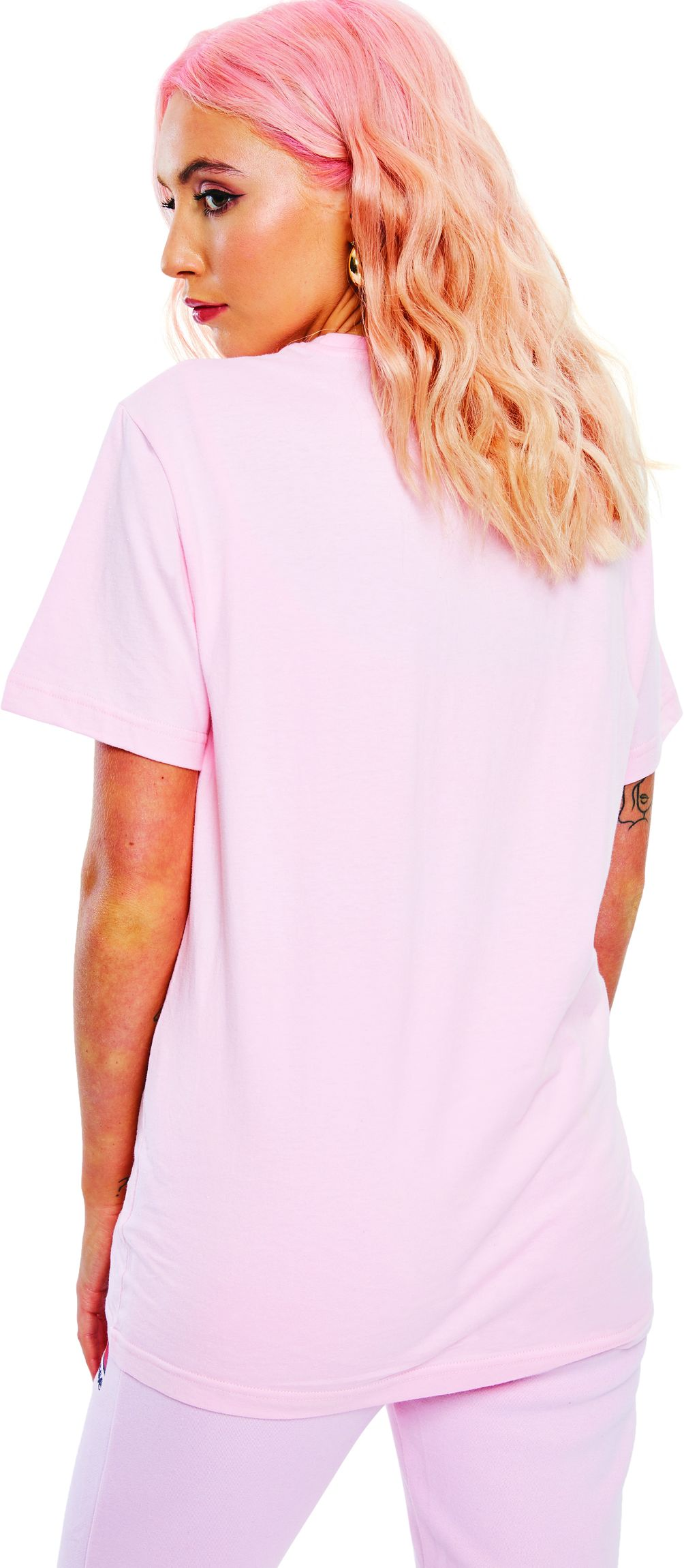 Ellesse-T-Shirts-amp-Tops-Women-039-s-Assorted-Fit-Styles thumbnail 11