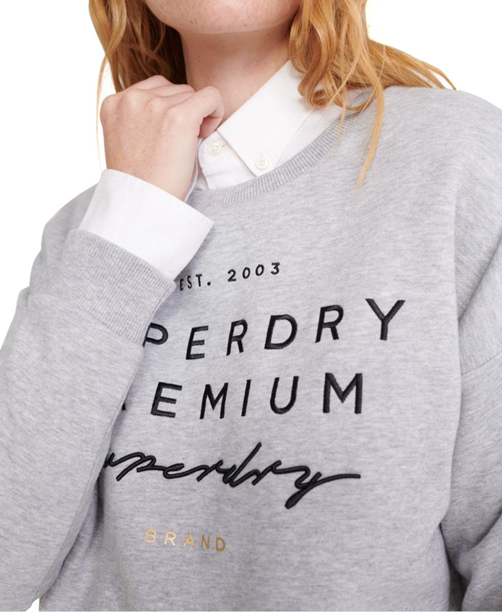Superdry-Hoodie-Women-039-s-Tops-Assorted-Styles thumbnail 7