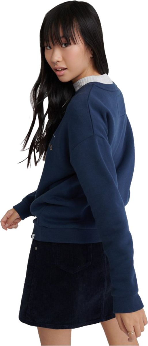 Superdry-Hoodie-Women-039-s-Tops-Assorted-Styles thumbnail 9