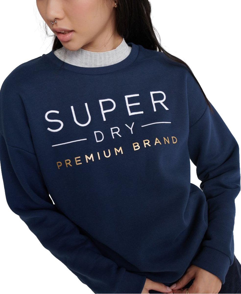 Superdry-Hoodie-Women-039-s-Tops-Assorted-Styles thumbnail 10