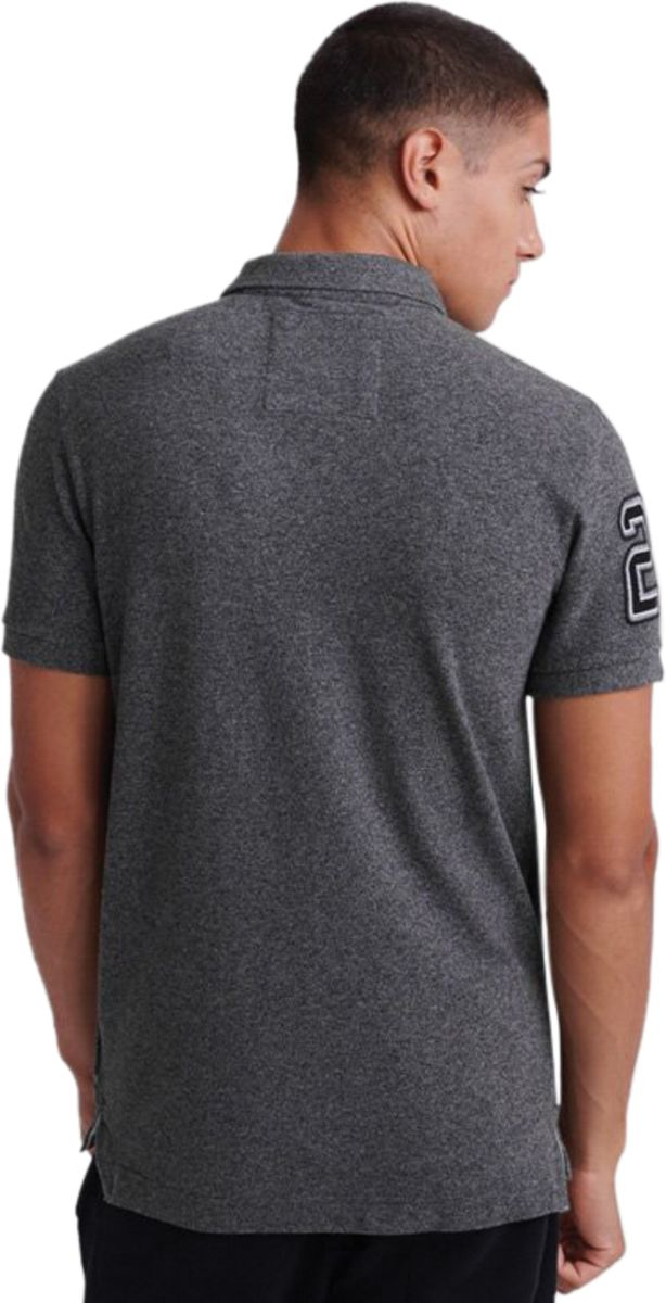 Superdry-Polo-Shirts-Classic-Pique-Short-Sleeve-Tops-Assorted-Colours thumbnail 22