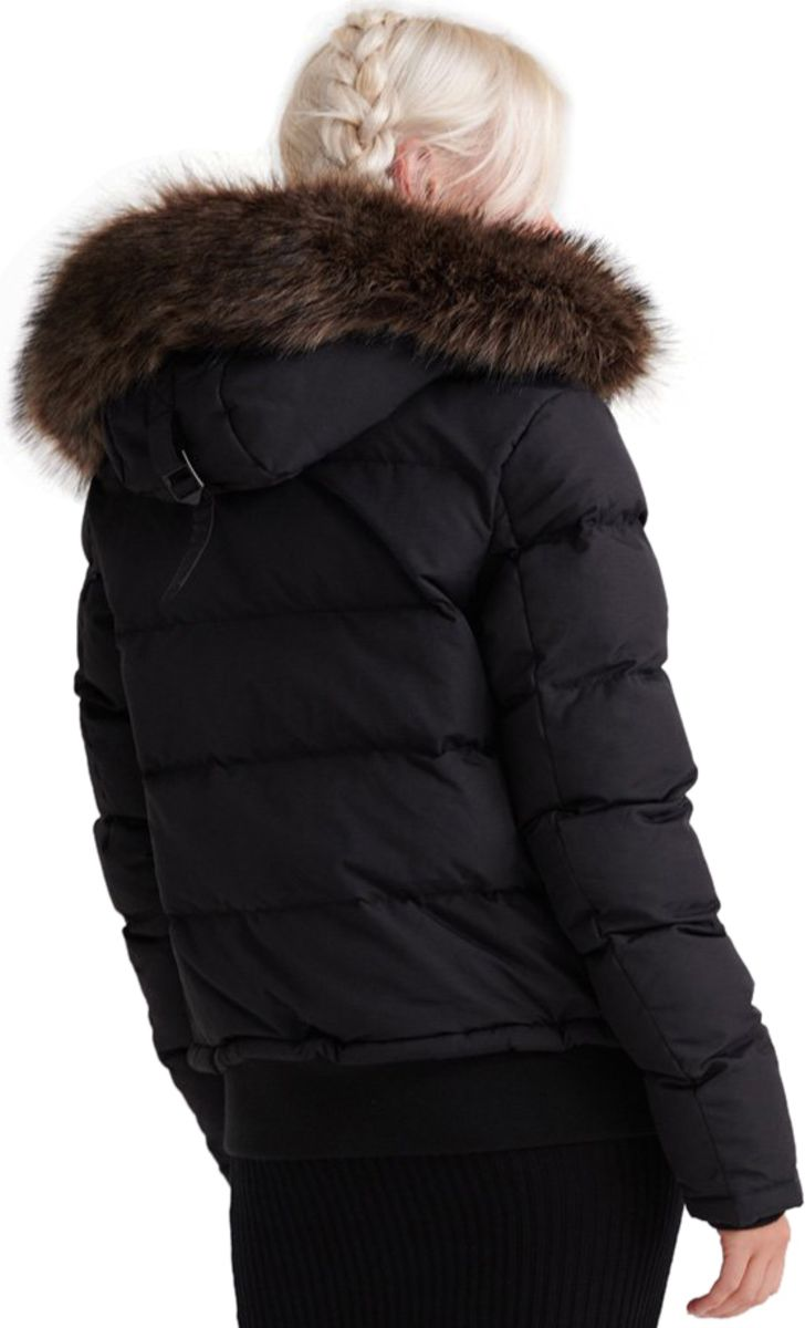 Superdry-Jackets-amp-Coats-Women-039-s-Assorted-Styles thumbnail 8