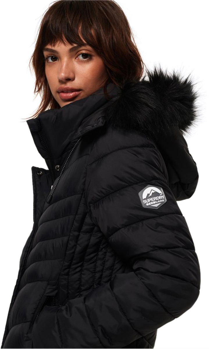 Superdry-Jackets-amp-Coats-Women-039-s-Assorted-Styles thumbnail 18