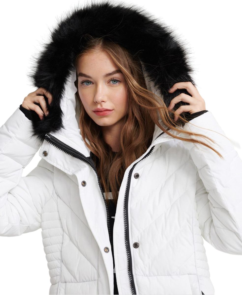 Superdry-Jackets-amp-Coats-Women-039-s-Assorted-Styles thumbnail 23