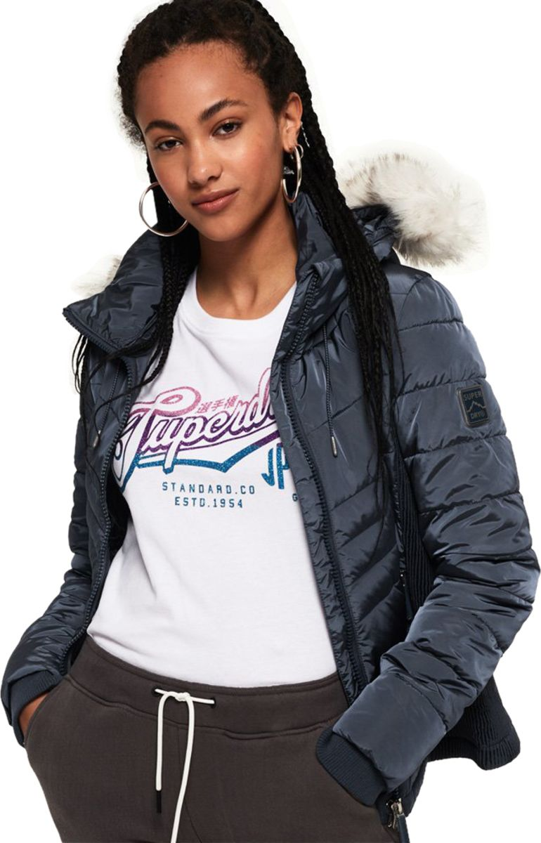Superdry-Jackets-amp-Coats-Women-039-s-Assorted-Styles thumbnail 33
