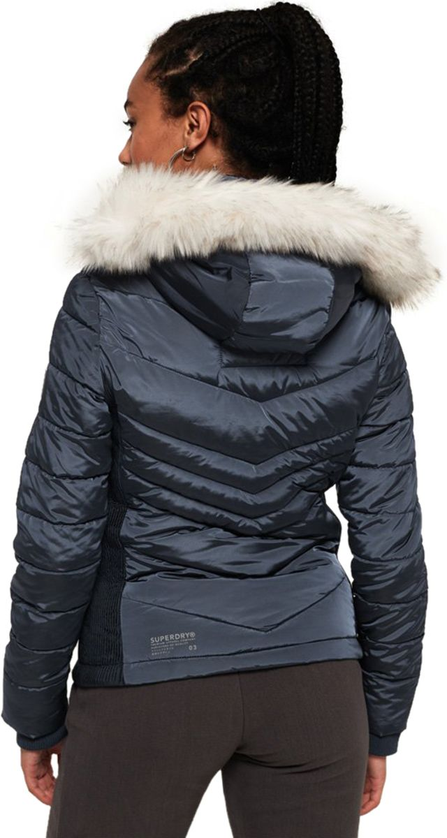 Superdry-Jackets-amp-Coats-Women-039-s-Assorted-Styles thumbnail 34