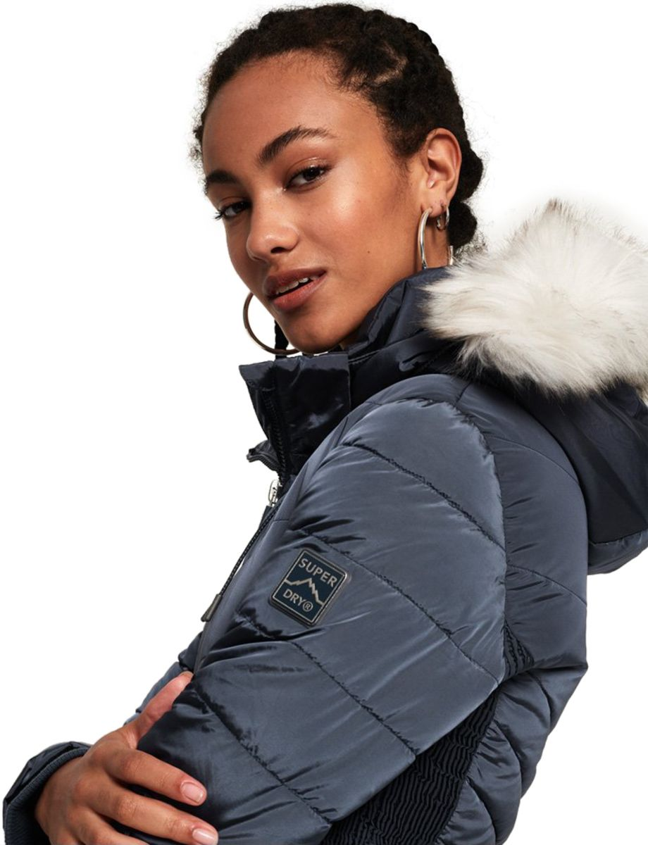 Superdry-Jackets-amp-Coats-Women-039-s-Assorted-Styles thumbnail 35