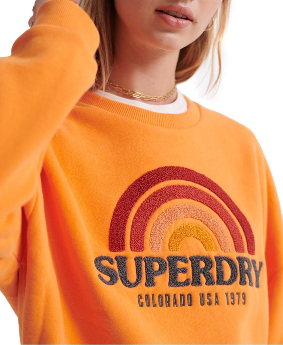 Superdry-Hoodie-Women-039-s-Tops-Assorted-Styles thumbnail 63