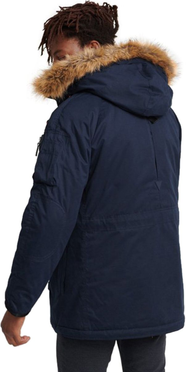 Superdry-Jackets-amp-Coats-Assorted-Styles thumbnail 30