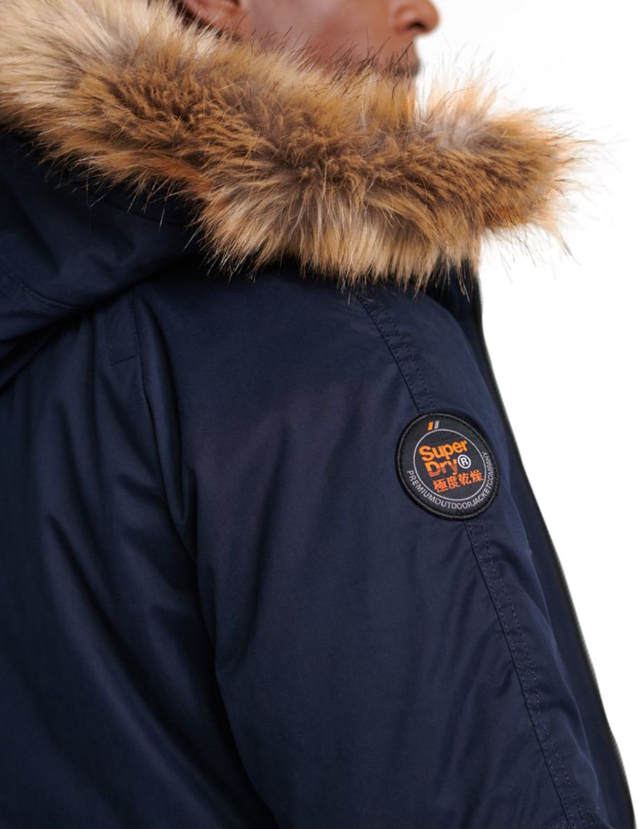 Superdry-Jackets-amp-Coats-Assorted-Styles thumbnail 31