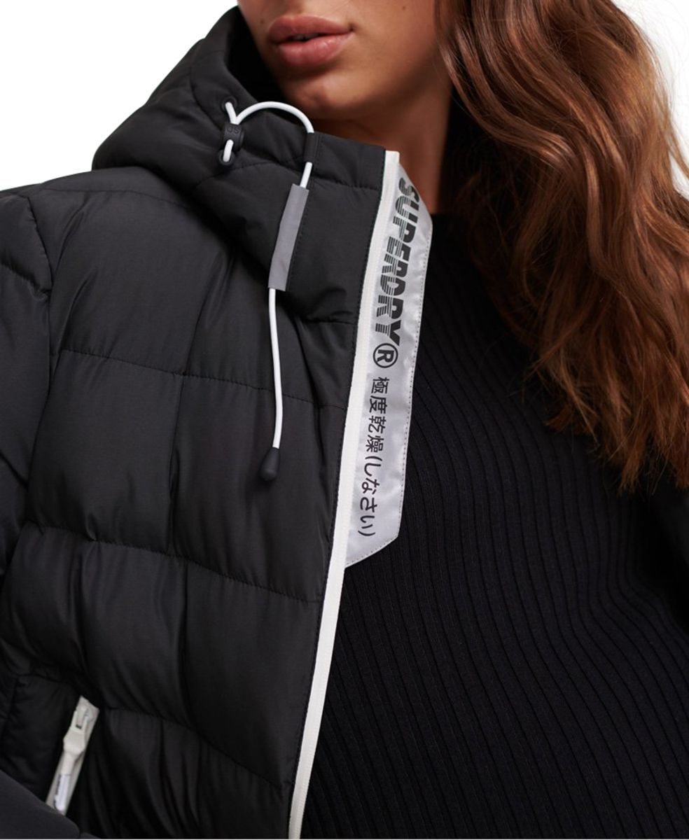 Superdry-Jackets-amp-Coats-Women-039-s-Assorted-Styles thumbnail 39