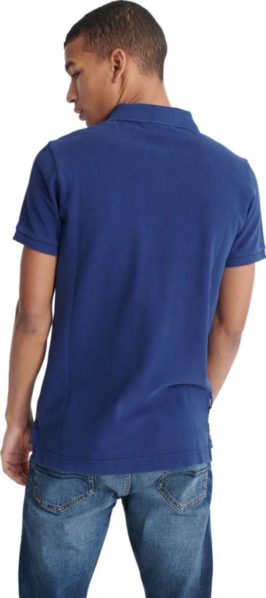 Superdry-Polo-Shirts-Classic-Pique-Short-Sleeve-Tops-Assorted-Colours thumbnail 29