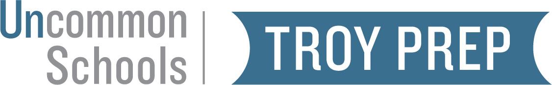 Uncommon Schools Troy Logo