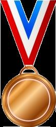 Trofeo de bronce