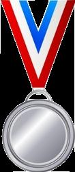 Trofeo de plata