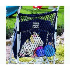 Clippasafe Stroller Net bag-0