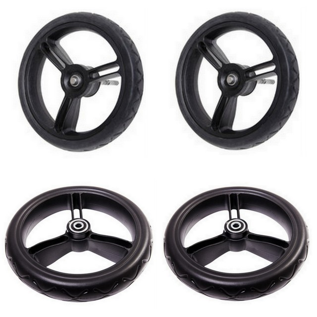 Mountain Buggy Aerotech Wheel Bundle-1565